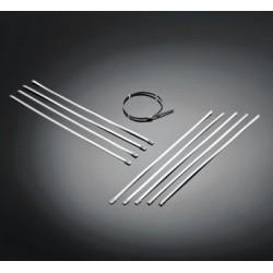 Ocelové stahovací pásky HIGHWAY HAWK