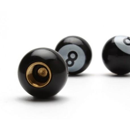 Čepičky ventilků 8 Ball