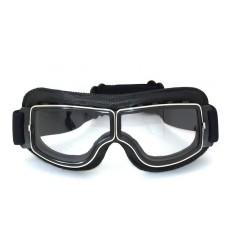Brýle old school