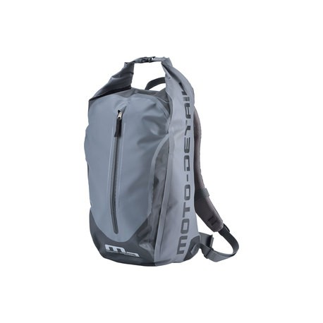Batoh Moto-Detail Drypack
