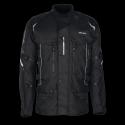 Textilní moto bunda Modeka Flagstaff Evo černá