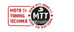 Osobní odběr - MTT Brno logo